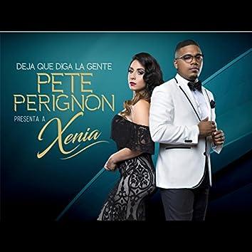 Deja Que Diga la Gente (feat. Xenia)