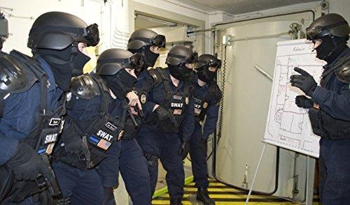 Fun4You Erlebnisgeschenke SWAT T...