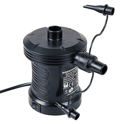 INFLADOR ELÉCTRICO DE PISCINA 220 V
