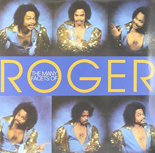 Many Facets Of Roger [Analog] - Zapp & Roger