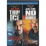 Jesse Stone: Thin Ice/No Remorse (Double Feature 2-DVD Set)【DVD】 [並行輸入品]