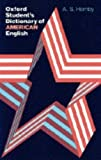 Oxford Student's Dictionary of American English