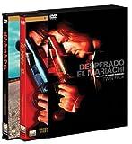 デスペラード + エル・マリアッチ ツイン・パック [DVD] image