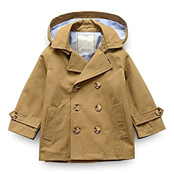 toddler pea coat boy