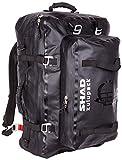 SHAD W0SB55 Waterproof Travel Bag SW55 Noir