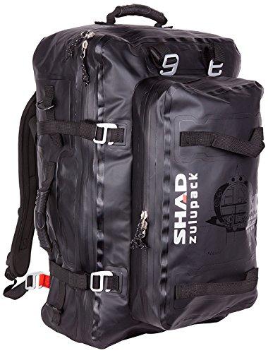 1. Shad Travel Bag WOSB55 - Seguridad para los más veloces