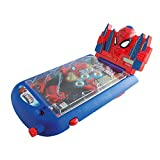 IMC Toys - 550117 - Flipper Digitale di Spiderman