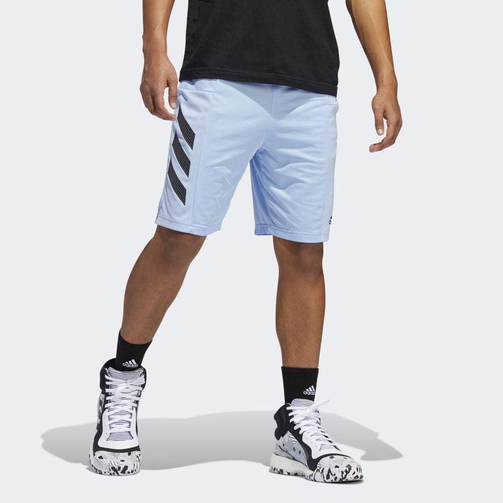 adidas Herren SPT 3s Short Kurze Hose