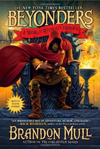 [(A World Without Heroes)] [Author: Brandon Mull] published on (February, 2012)