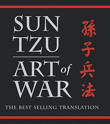 Compare Textbook Prices for The Art of War: Miniature book Running PR Mini ed. Edition ISBN 9780762415984 by Sun-Tzu