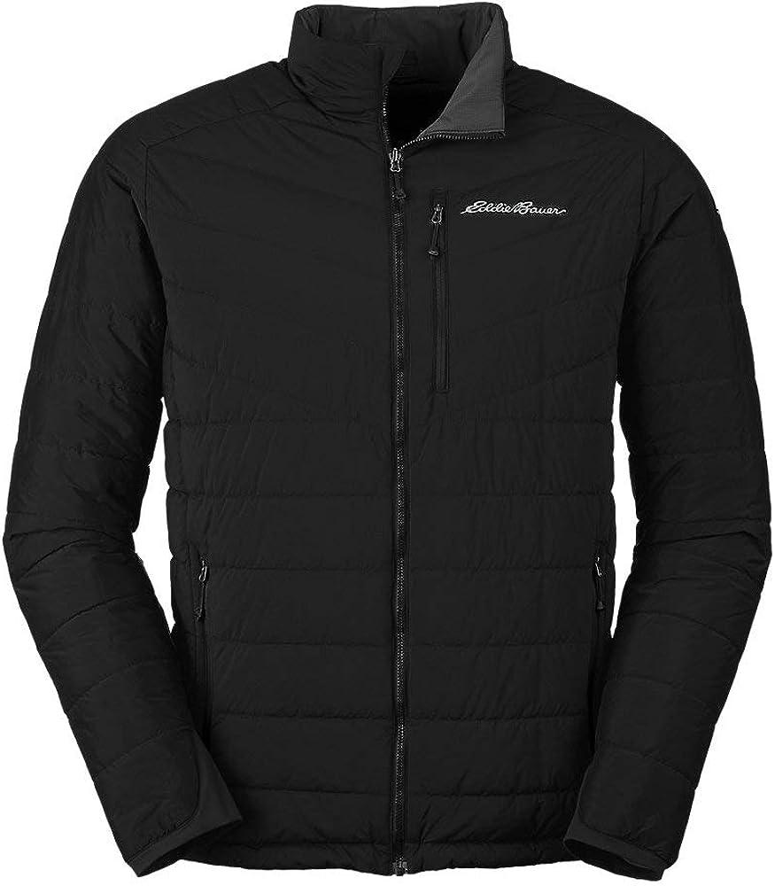 Eddie Bauer Ranking TOP8 Men's IgniteLite Stretch Jacket Reversible Popular overseas