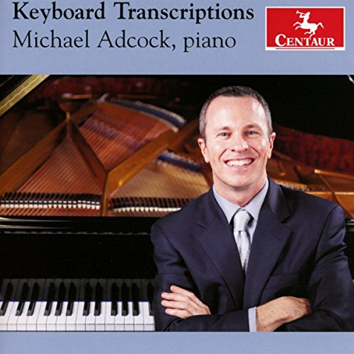 Prokofiev: Keyboard Transcriptions