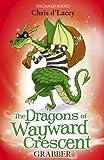 Grabber (The Dragons Of Wayward Crescent Book 8) (English Edition)
