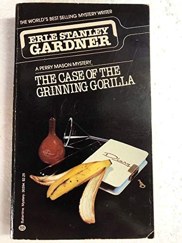 The Case of the Grinning Gorilla