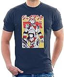 Gundam Giant Robot Amuro Ray - Camiseta para hombre