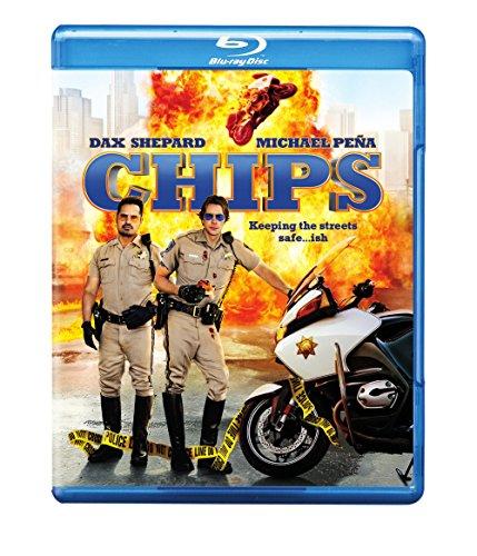 Chips (BD) [Blu-ray]