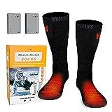 Battery Heated Socks, Electric Heating Socks Foot...