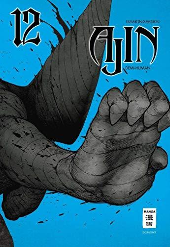 AJIN - Demi-Human 12