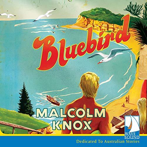 Bluebird cover art