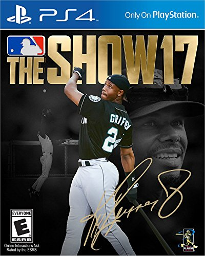 MLB - The Show 17 (Import-Game)