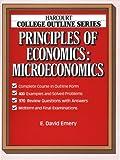 Principles of Economics: Microeconomics (Books for Professionals)
