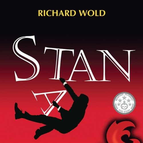 Stan cover art