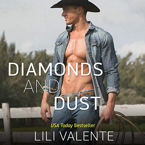 Diamonds and Dust cover art