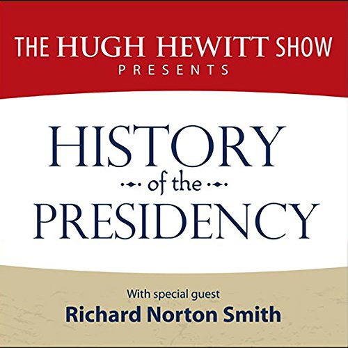 History of the Presidency audiobook cover art
