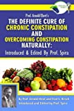 Prof. Arnold Ehret's the Definite Cure of Chronic...