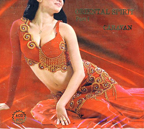 CD Caravan Oriental Spirit Part 1