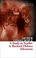 A Study in Scarlet (Collins Classics)