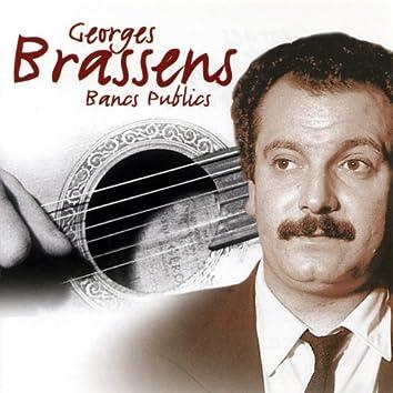 Les Plus Belles Chansons De Georges Brassens