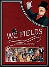 W.C. Fields Comedy Collection (The Bank Dick / My Little Chickadee / You Can`t Cheat an Honest Man / It`s a Gift / International House)