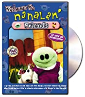 Friends - Welcome to Nanalan