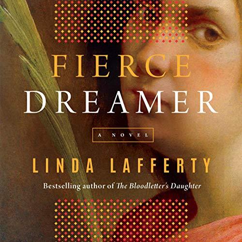 Fierce Dreamer cover art