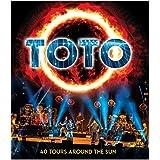 40 Tours Around The Sun [Blu-ray] [Import]