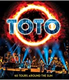Best Bluray Concerts - Toto - 40 Tours Around The Sun [Blu-ray] Review