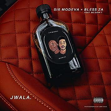 Jwala (feat. De Over T)
