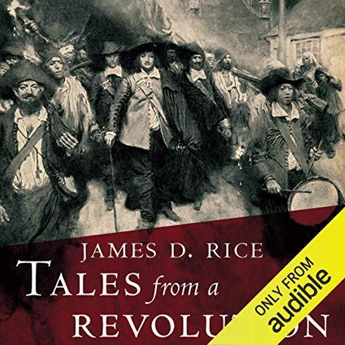 Tales from a Revolution  cover art