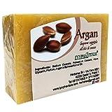 Seife mit Arganöl – 100% Natürliche Seife – 100 gr.