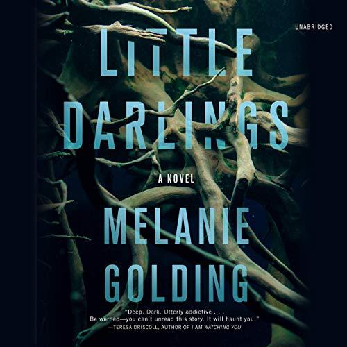 Little Darlings audiobook cover art
