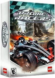 LEGO Drome Racers - PC