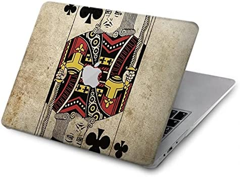 R2528 Poker Bargain sale King Card Case Cover A2141 - for MacBook excellence Pro 16?