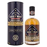 The Quiet Man Sherry Finished 12 Years Old Single Malt Irish Whiskey - 700 ml