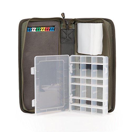 carponizer Rig étui Premium Box – vorfacht cendres – Série