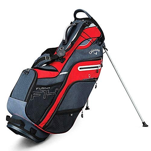 Callaway Golf Fusion 14 Sac Support pour Homme...