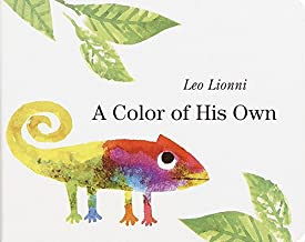 A Color of His Own (An Umbrella book)