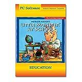 Living Books: Little Monster at School - PC/Mac