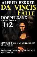 Da Vincis Fälle Doppelband 1 und 2 (German Edition)