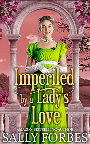 Imperiled By A Lady's Love by Sally Forbes ebook deal